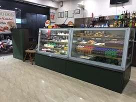 Running bakery for sale