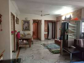 3 bhk Furnished For Rent