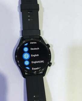 Huawei gt 2 smartwatch in 13000