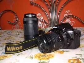 Nikon D5600 Camera Sales