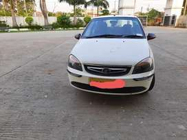 Tata Indigo Ecs 2015 Diesel Good Condition