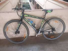 21 gear Hybrid cycle for sale.