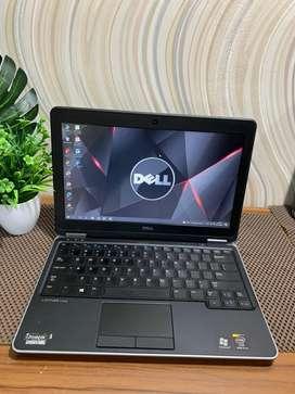 Laptop dell latitude E7240 core i5 Ram 4GB SSD 128GB