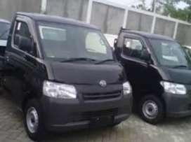 Jasa pindahan rental truk engkel CDE & mobil pick up mobil losbak