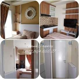 Sewa Apartemen Harga Kos Kosan - Green Pramuka City - Jakarta Pusat