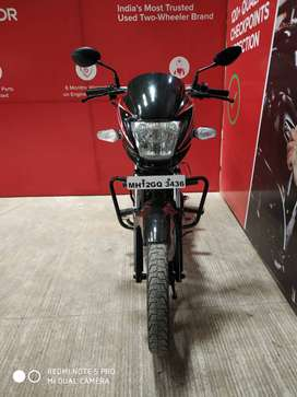Good Condition Hero Passion ProDrs with Warranty |  3436 Pune