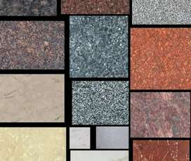 Granite Suppliers (All type of tiles)