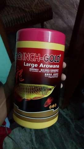 fish food for sale (awrona stick).