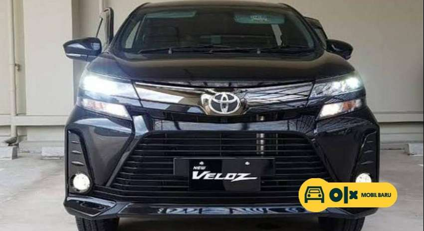 [Mobil Baru] Promo Toyota All New Avanza 2020 0