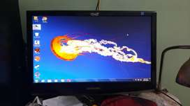 Office work pc with gaming Logitech mouse price negotiable