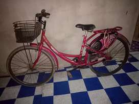 BSA cycle good condition