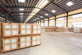 Godown or Warehouse for Rent