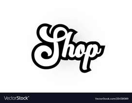Shop for rent on National Highway opposite FCI Stores Lethpora Pampore