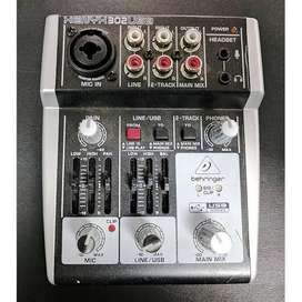 Mixer behringer xenyx 302 usb mixer audio behringer mixer sound sistem