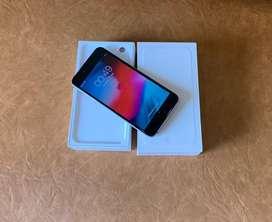 Iphone 6 plus 64gb gray mulus super