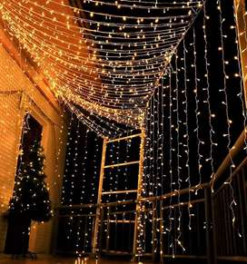 Fairy Lights String Battery Operated Party Lights Home decor light