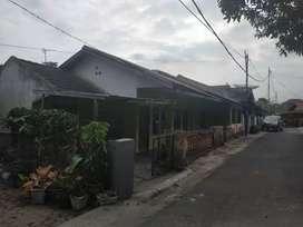 Dijual rumah di PEPABRI Lingkarbarat