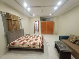 Brand New studio 1 Bed furnished aprtment for daily basis E11