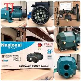 pompa air jet pump nasional mc 255