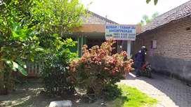 Disewakan Rumah Luas Tulangan Sidoarjo
