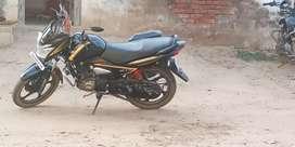 New bike lene ke karan
