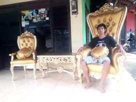 Furniture asli prajin jepara Jawa tenga