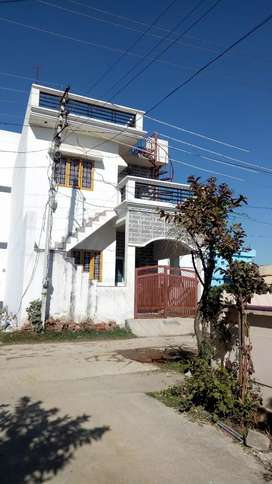 4BHK DUPLEX FOR SALE IN MOHKAMPUR MAJRI MAFI