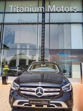 Mercedes-Benz Glc 220D 4MATIC Style, 2019, Diesel