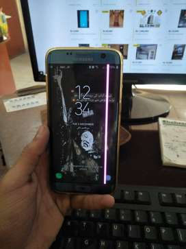Samsung galaxy S7 edge SM-G935F model