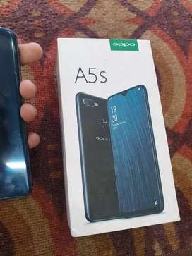Oppo A5s 4gb 64gb