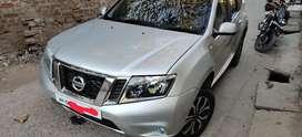 Nissan Terrano XL D Plus, 2015, Diesel