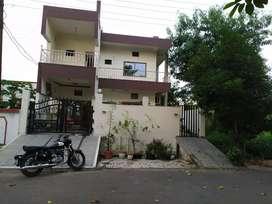 3 bhk house in media city Mohba Bazar