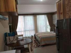 Bintaro Jaya 3, Apartemen Altiz, Fully Furnished, Tinggal Bawa Koper