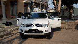 Pajero exceed 2012 at disel