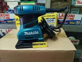 Makita BO4556 Mesin amplas pendek