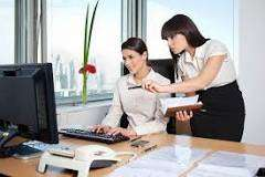 Smart Female personal secretary cum office Assistant required urgently