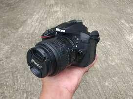 Nikon d5300 mulus fulset sc 9rb