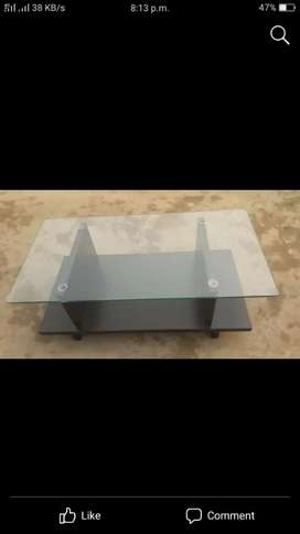 coffee table new