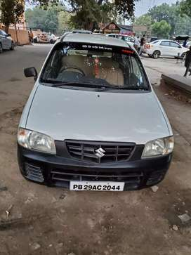 My alto car ac heter and good candition