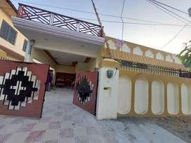 Independent house for rent at Kalidas Road, Dehradun