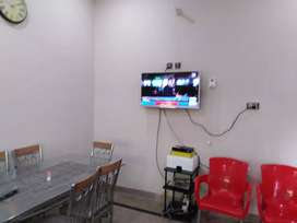 5 Marla Furnished House Is Available For Rent in Citi Housing Jhelum