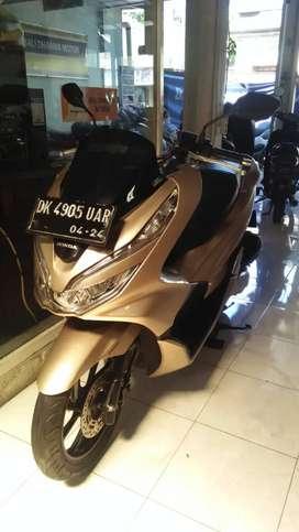 Jual Honda PCX 150 thn 2019 / Bali dharma motor