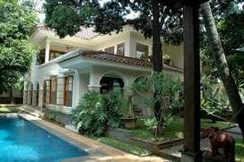 Rumah mewah jl bangka Kemang Jakarta selatan