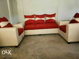 Sofa set sale at Factory Unit With DELIVERY