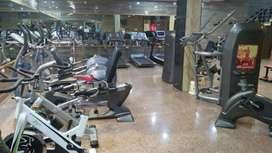 Gym ka high class setup lagaye apke budget me call