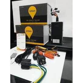 GPS TRACKER GT06N PLUS SERVER TRACKSOLID