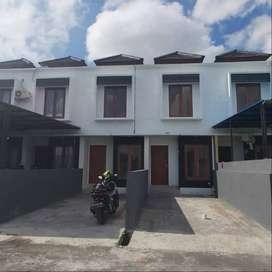 Rumah Siap Huni Dekat Monang Maning Denpasar Bali Dijual KPR