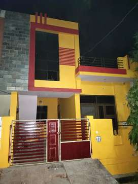 Ready to move house in bundi road and about 1.5 km from landmark city