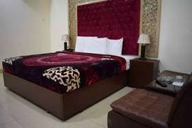 Guest house in Gulberg Lahore