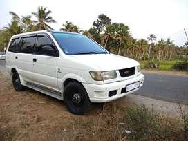 Chevrolet Tavera, 2006, Diesel